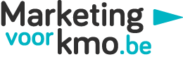 Marketingvoorkmo.be Logo